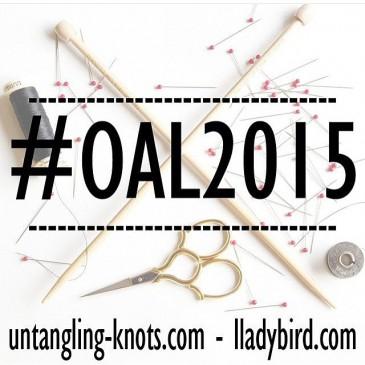 Outfot Along #oal2015 banner