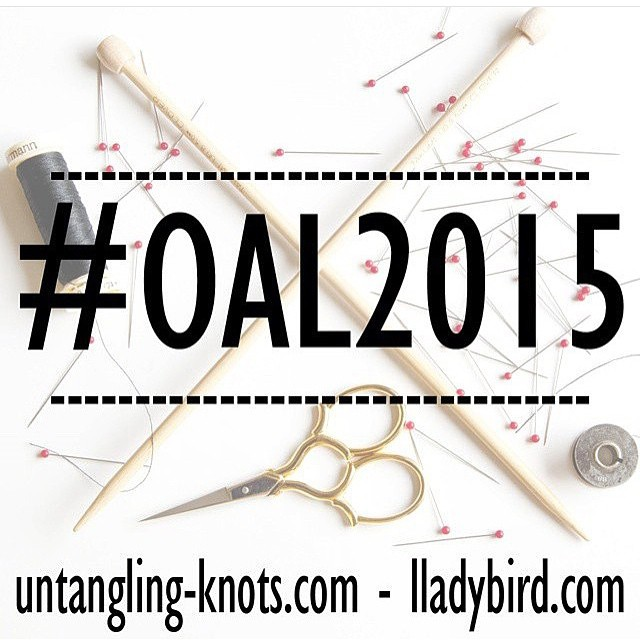 Outfit Along #oal2015 banner
