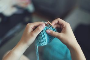 Knitting Tutorials for Beginners